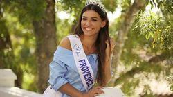 Miss Provence aussi a un tatouage, mais elle reste qualifiée (contrairement à Miss
