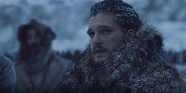 Game Of Thrones Saison 7 Le Résumé De L épisode 6 Attention Spoilers Le Huffpost