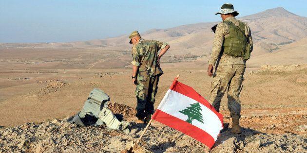 Le Liban lance