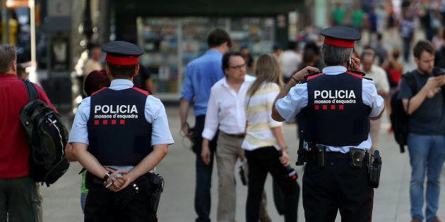7 raisons qui expliquent pourquoi Barcelone est l'un des centres du jihadisme en