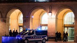 La gare de Nîmes évacuée samedi soir, un homme interpellé avec un pistolet
