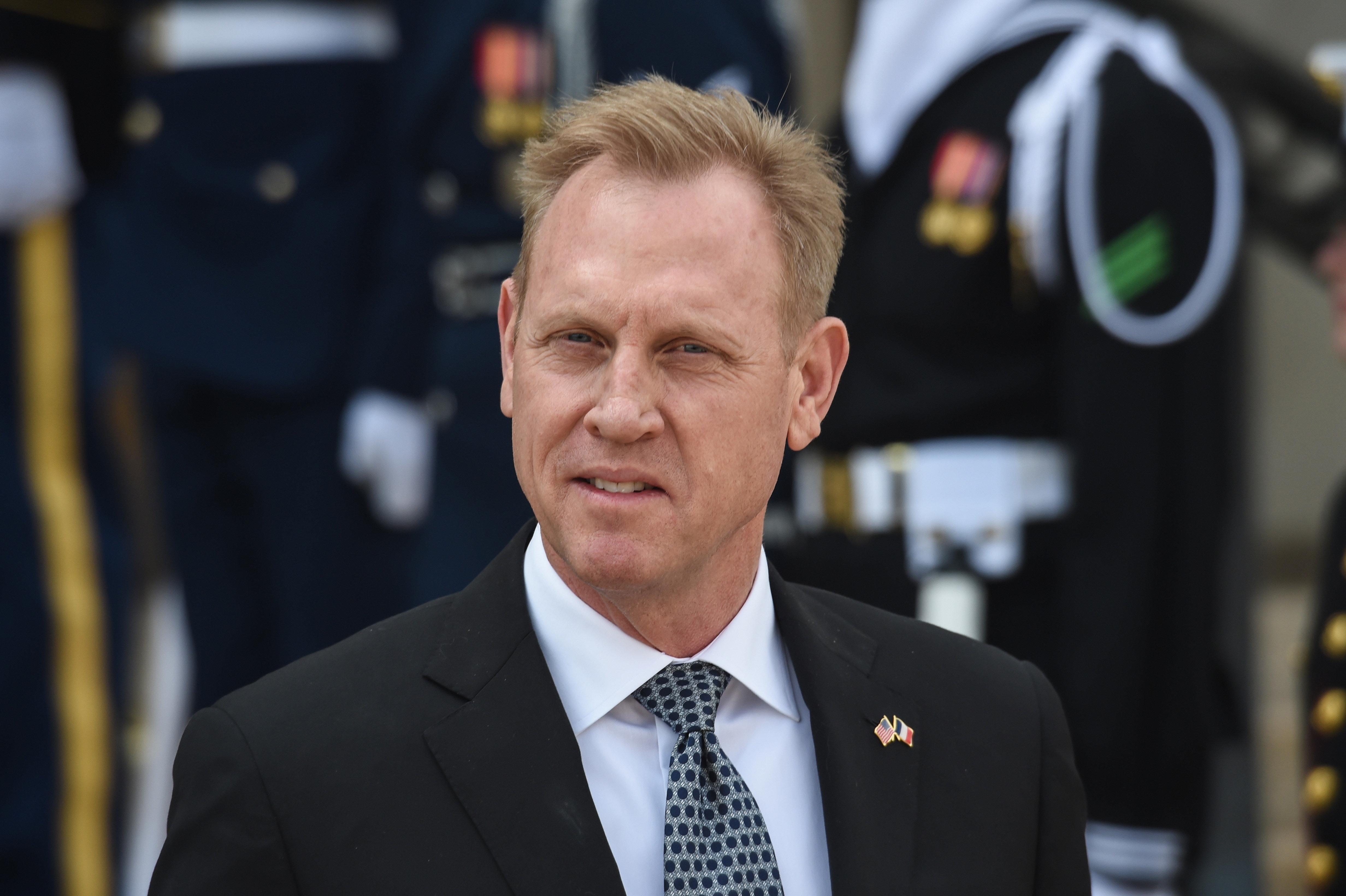 Trump's Acting Defense Secretary Faces Ethics Investigation Over Boeing