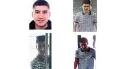 Le dernier fugitif des attentats en Espagne identifié comme celui qui conduisait la camionnette des