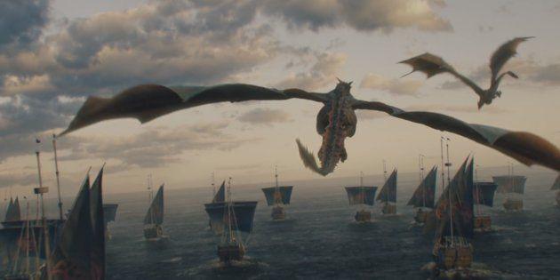 Le sixième épisode de l'avant-dernière saison de la série confirme une théorie sur les