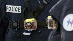 2600 caméras-piétons vont être déployées pour les forces de