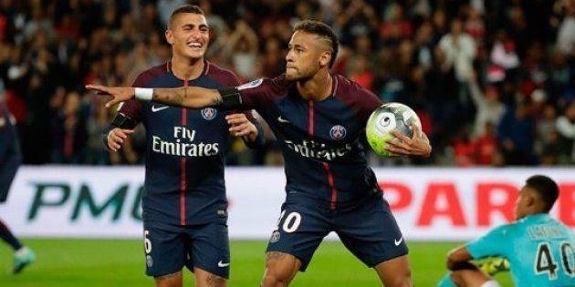 Neymar veut son morceau ? le rappeur Niska a
