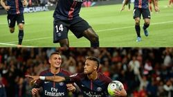 Neymar veut son propre morceau ? le rappeur Niska a