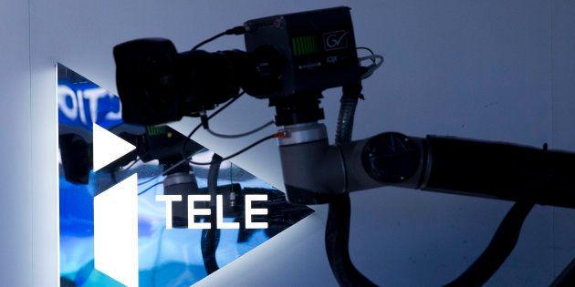 i-Télé propose une