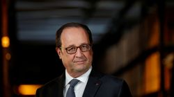 François Hollande envoie une lettre d'excuse aux