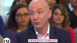 Comment Lenglet justifie l'invitation de Buisson face à Marine Le