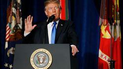 Trump fait volte-face sur l'Afghanistan: il exclut tout retrait et envoie des troupes