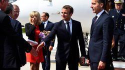 Pourquoi Macron place l'Europe au cœur de sa