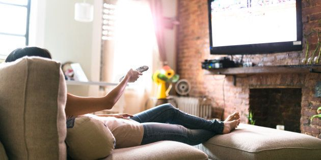 Photo d'illustration: Le groupe SFR va tester les publicités ciblées à la télé, une
