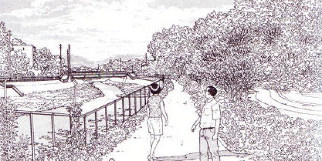 L'auteur japonais de bande dessinée Jiro Taniguchi est mort | Le HuffPost