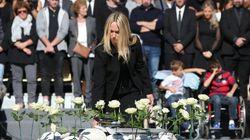 Revivez l'hommage national aux victimes de l'attentat de