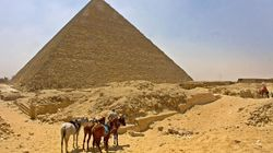 La pyramide de Khéops pourrait nous livrer de nouveaux