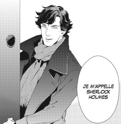 Que vaut la version manga de la série