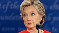 WikiLeaks publie des discours de Clinton pour Goldman