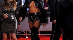 Lady Gaga n'aurait pas pu faire un slam aux Grammys dans cette