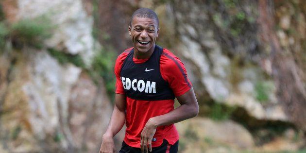 Les ultras de Monaco s'indignent du comportement de Mbappé et ça vaut le