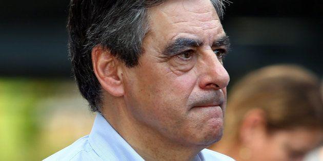 Ni le droit ni la morale ne sortent grandis de l'affaire Fillon. REUTERS/Laurent