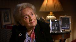 Bernadette Chirac raconte comment elle a dû se battre pour garder son