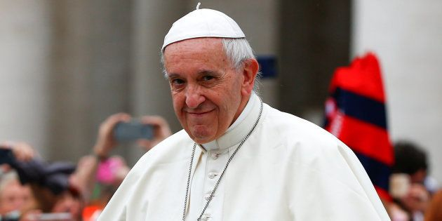 Le Pape n'a pas de leçons à donnert à l'Europe sur les