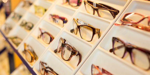 Les conditions de délivrance des lunettes par les opticiens se voient