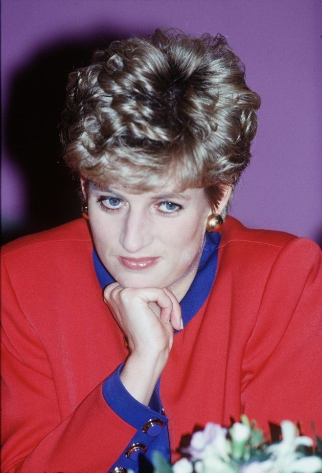 La princesse Diana est morte dans un accident de voiture à Paris, le 31 août