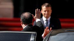 Cinq manières pour François Hollande de rester dans la vie
