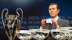 Le meilleur (et le pire) tirage possible pour le PSG et Monaco en Ligue des