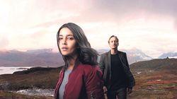 Cette série de Canal+ avec Leïla Bekhti va