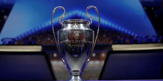 Tirage de la Ligue des champions: le PSG avec le Bayern Munich, Monaco dans le groupe du FC