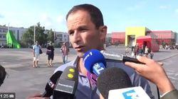 Hamon répond sèchement à ces proches de Hollande qui l'attaquent sur ses comptes de
