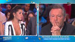 Les larmes aux yeux, Jean-Michel Maire présente ses excuses à Soraya