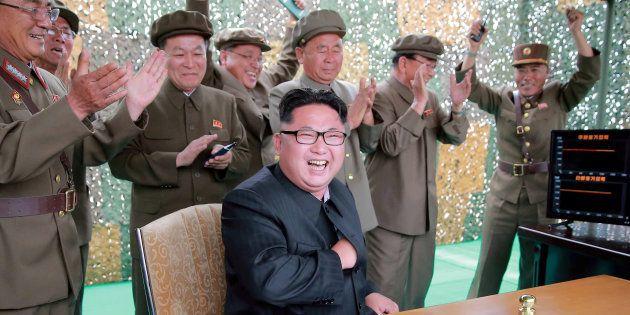 Pourquoi la Corée du Nord est tout