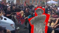 Après Charlottesville, les États-Unis ne savent plus quoi faire de leurs statues