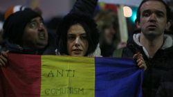 Les manifestants roumains nous envoient une belle leçon