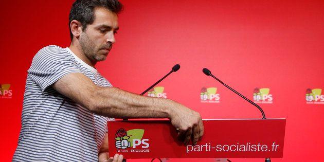 Ces trois signes qui montrent que le Parti socialiste n'est pas (encore)
