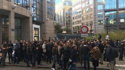 La grève contre Morandini reconduite à iTélé à 81 % des