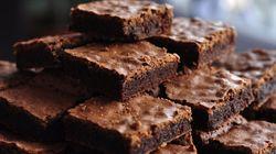 Des brownies et des muffins sur la liste des produits contaminés au
