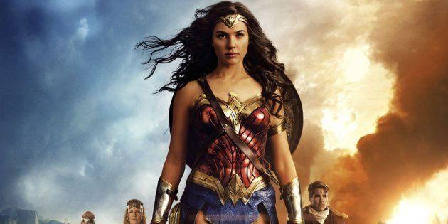 James Cameron dit que Wonder Woman est