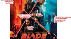 BLOG - Sur l'affiche de Blade Runner toutes les bonnes vieilles recettes pour vendre un