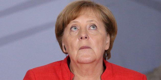 Les Allemands apprécient ce qui est ennuyeux. Voilà pourquoi tout est si facile pour Angel