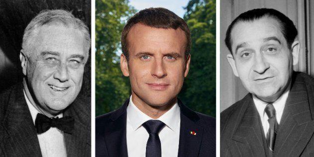 Emmanuel Macron fait évoluer sa communication: à quoi pourrait ressembler ses prises de