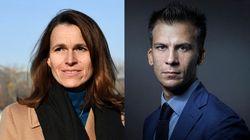 Aurélie Filippetti et Gaspard Gantzer rejoignent la bande de Marc-Olivier Fogiel sur