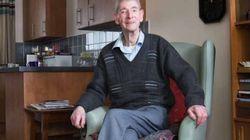 Suivez les conseils de Derek Taylor, 90 ans, pour ne pas sombrer dans la