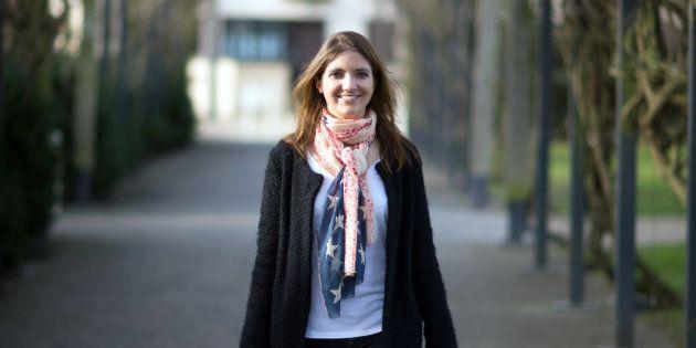 Ancienne directrice numérique pendant la primaire, Aurore Bergé rejoint la cohorte des anciens juppéistes...