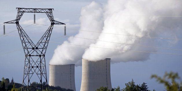 L'autorité du nucléaire demande l'arrêt de cinq