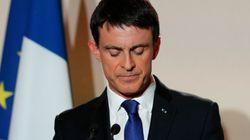 Manuel Valls n'a